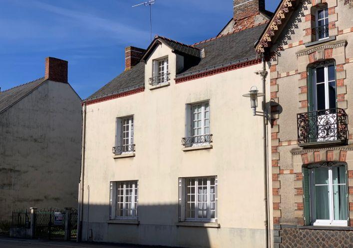 A vendre La Meilleraye De Bretagne 44015621 Agence porte neuve immobilier