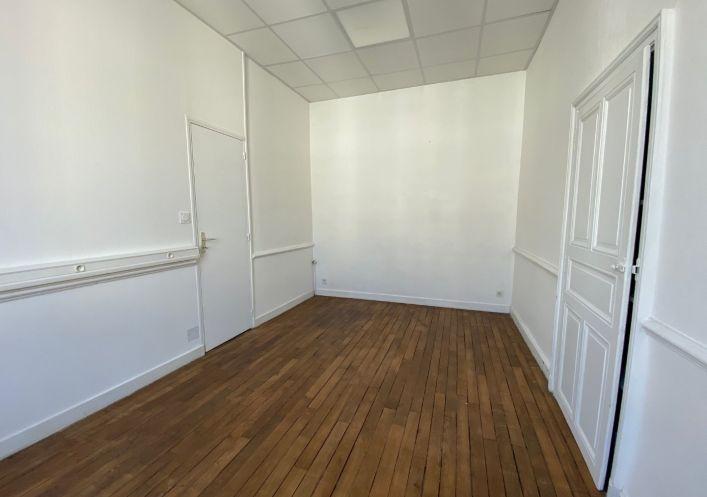 A louer Bureau Chateaubriant | R�f 44015634 - Agence porte neuve immobilier