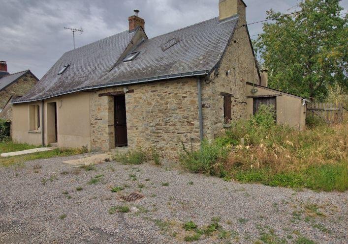 A vendre Saint Aubin Des Chateaux 44015638 Agence porte neuve immobilier