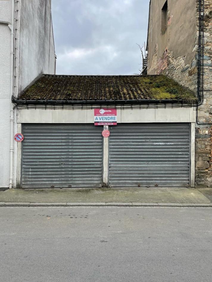 A vendre  Chateaubriant | Réf 44015641 - Agence porte neuve immobilier