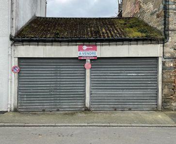 For sale  Chateaubriant | Réf 44015641 - Agence porte neuve immobilier