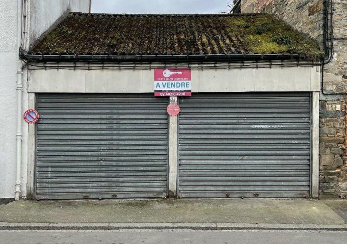 A vendre Terrain Chateaubriant | R�f 44015641 - Agence porte neuve immobilier