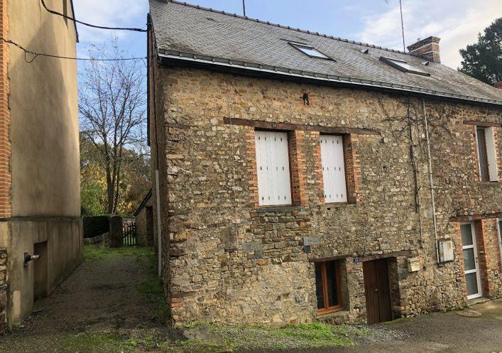 A vendre Saint Aubin Des Chateaux 44015645 Agence porte neuve immobilier