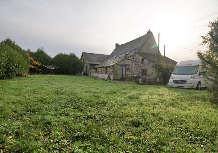 A vendre Maison Vergonnes | R�f 44015648 - Agence porte neuve immobilier
