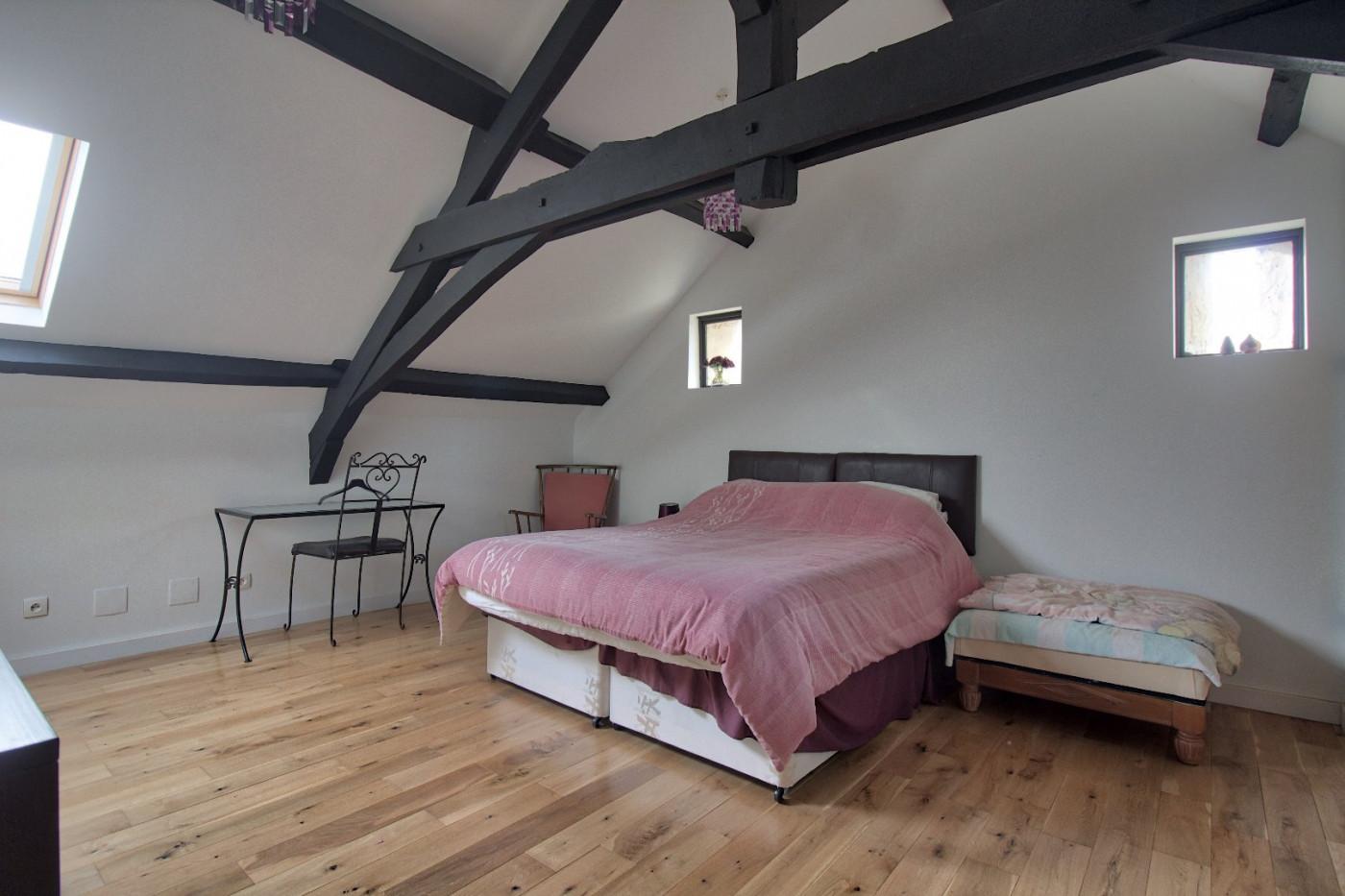 A vendre  Vergonnes | Réf 44015648 - Agence porte neuve immobilier