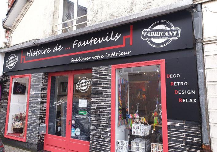 A louer Chateaubriant 44015651 Agence porte neuve immobilier