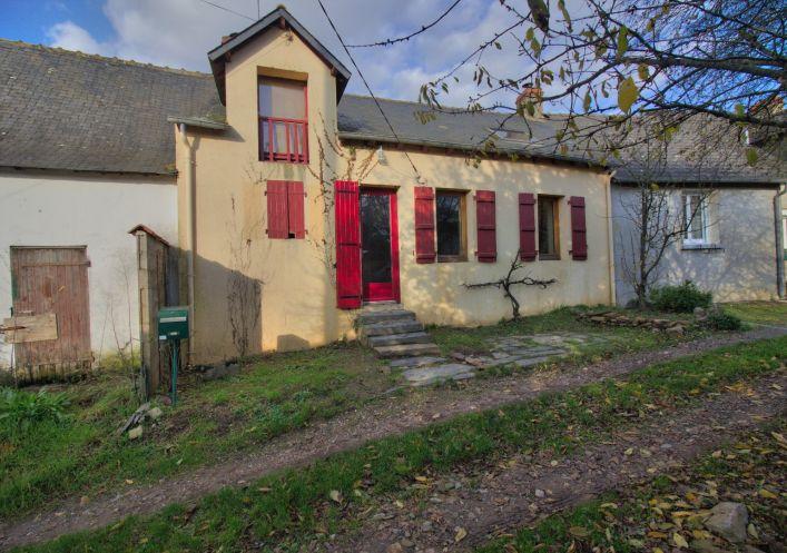 A vendre La Meilleraye De Bretagne 44015652 Agence porte neuve immobilier