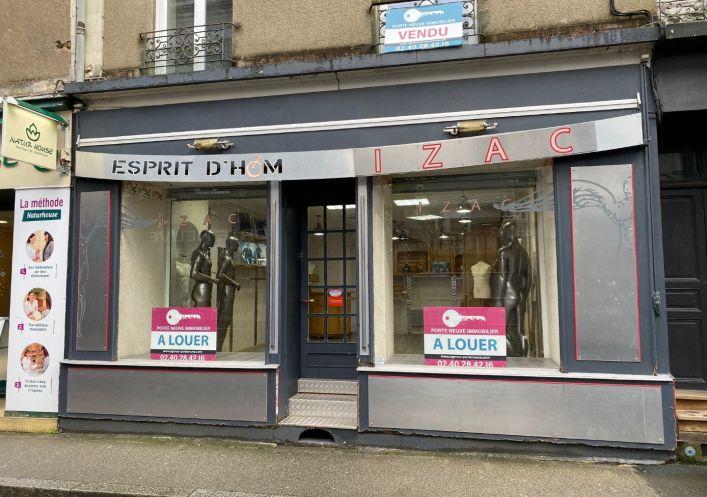A louer Chateaubriant 44015658 Agence porte neuve immobilier