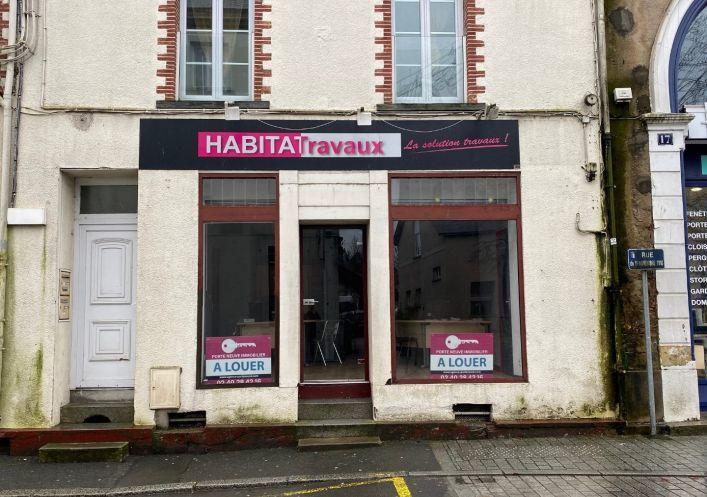A louer Chateaubriant 44015659 Agence porte neuve immobilier