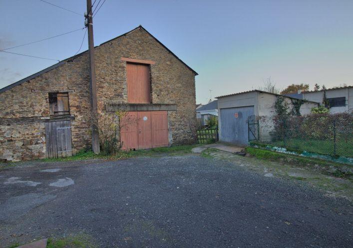 A vendre Chateaubriant 44015660 Agence porte neuve immobilier