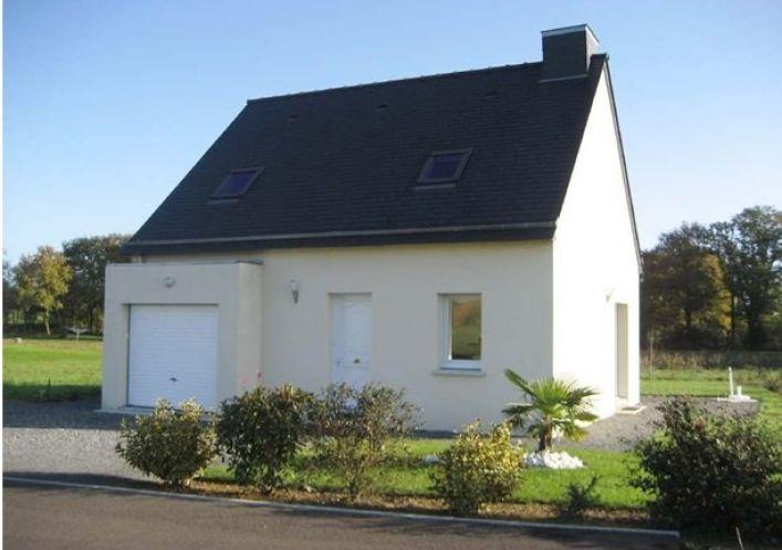 A vendre Chateaubriant 44015666 Agence porte neuve immobilier