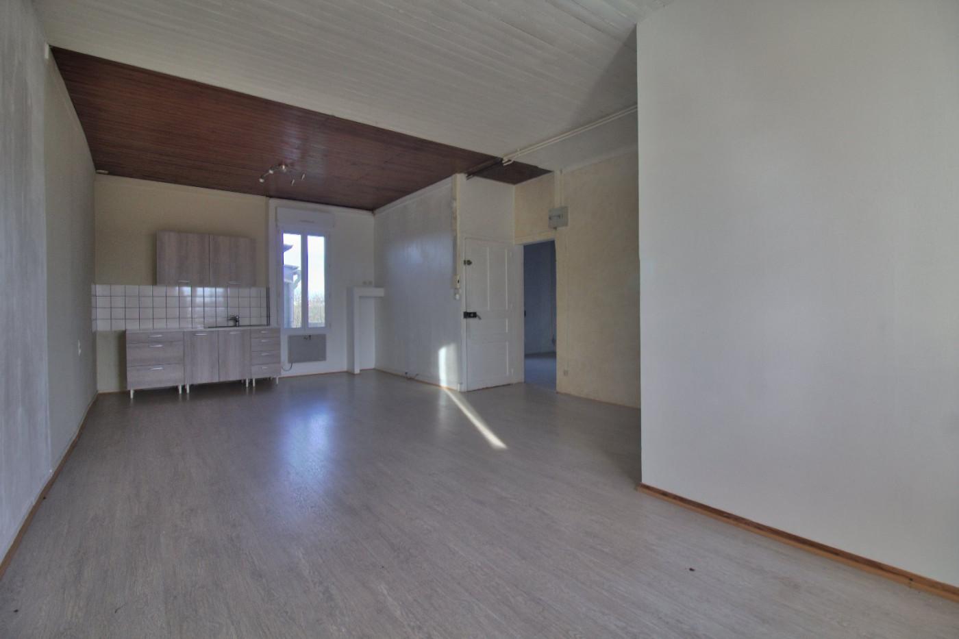 A vendre Pouance 44015671 Agence porte neuve immobilier