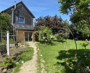 A vendre Chateaubriant 44015684 Agence porte neuve immobilier