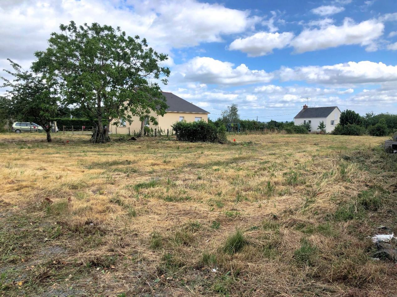 A vendre  Saint Vincent Des Landes | Réf 44015686 - Agence porte neuve immobilier