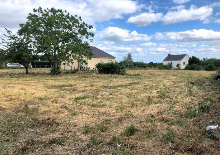 A vendre Terrain constructible Saint Vincent Des Landes | R�f 44015686 - Agence porte neuve immobilier