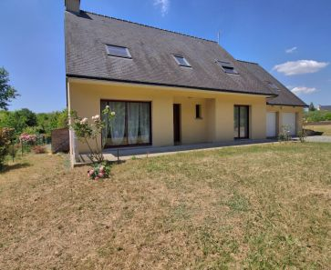 A vendre Coesmes 44015689 Agence porte neuve immobilier