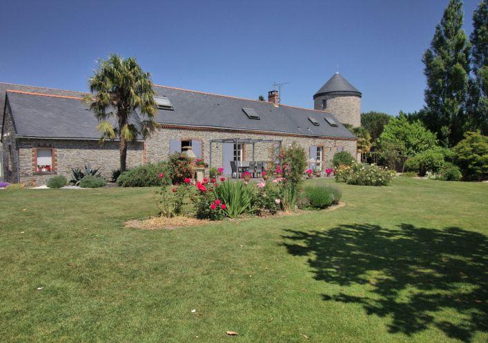 A vendre Maison Moisdon La Riviere | R�f 44015691 - Agence porte neuve immobilier