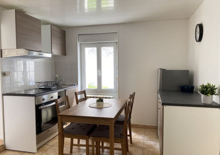 A louer Appartement Chateaubriant | R�f 44015692 - Agence porte neuve immobilier