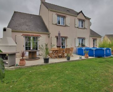 For sale Chateaubriant 44015694 Agence porte neuve immobilier