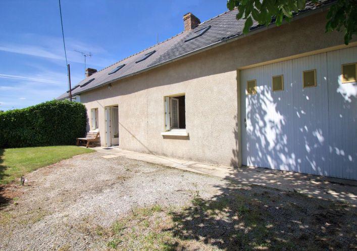 A vendre Erbray 44015695 Agence porte neuve immobilier