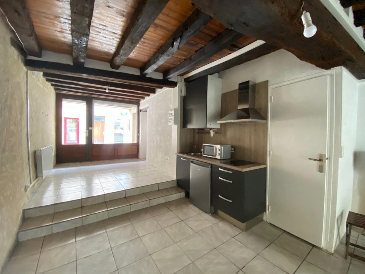 A louer Chateaubriant 44015697 Agence porte neuve immobilier