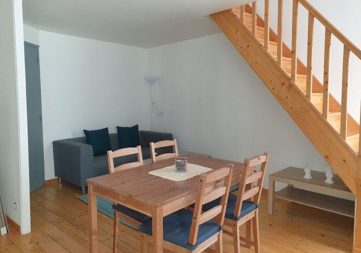 A louer Duplex Chateaubriant | R�f 44015714 - Agence porte neuve immobilier