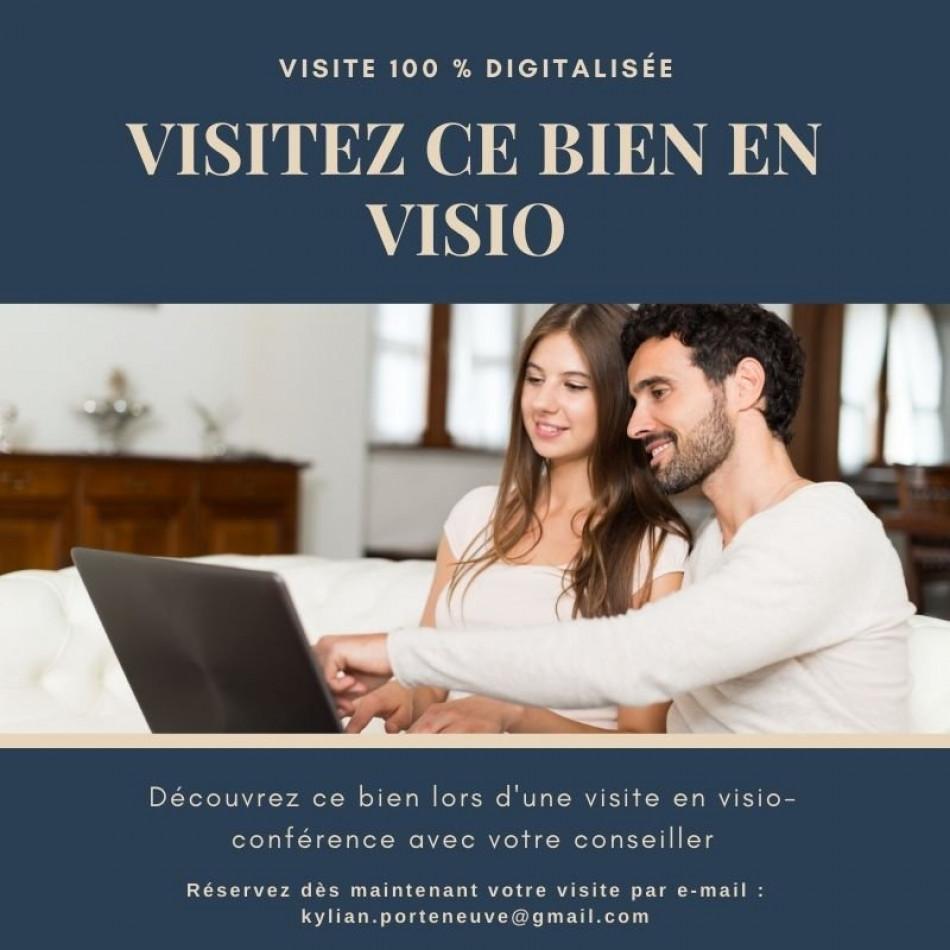 A louer Martigne Ferchaud 44015721 Agence porte neuve immobilier