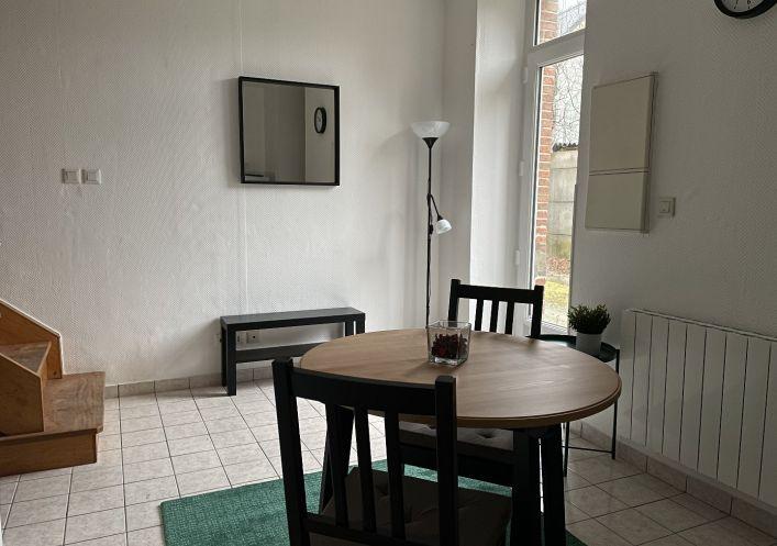 A louer Duplex Chateaubriant | R�f 44015730 - Agence porte neuve immobilier