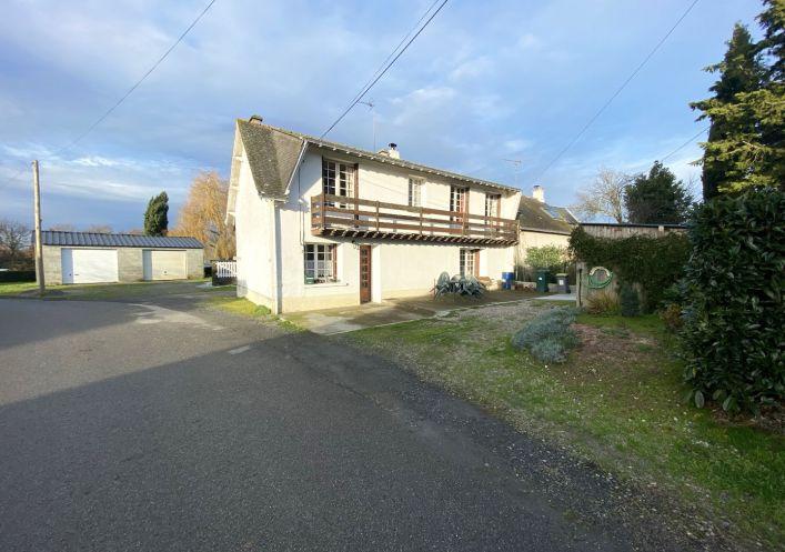 A vendre Isse 44015732 Agence porte neuve immobilier