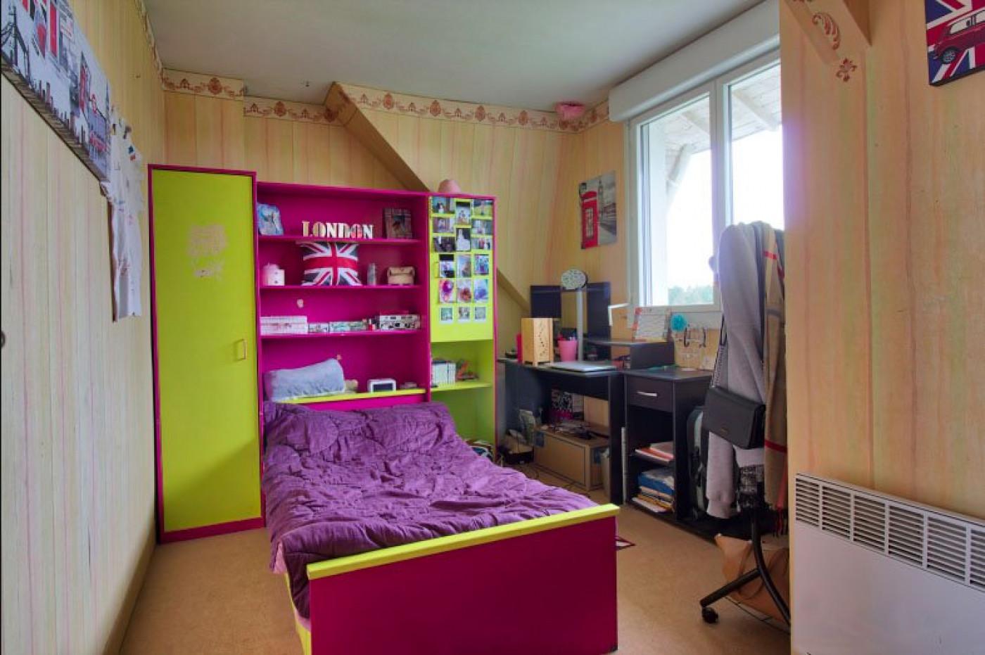 A vendre  Isse   Réf 44015732 - Agence porte neuve immobilier