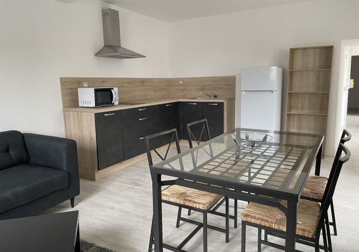 A vendre Immeuble Martigne Ferchaud | R�f 44015744 - Agence porte neuve immobilier
