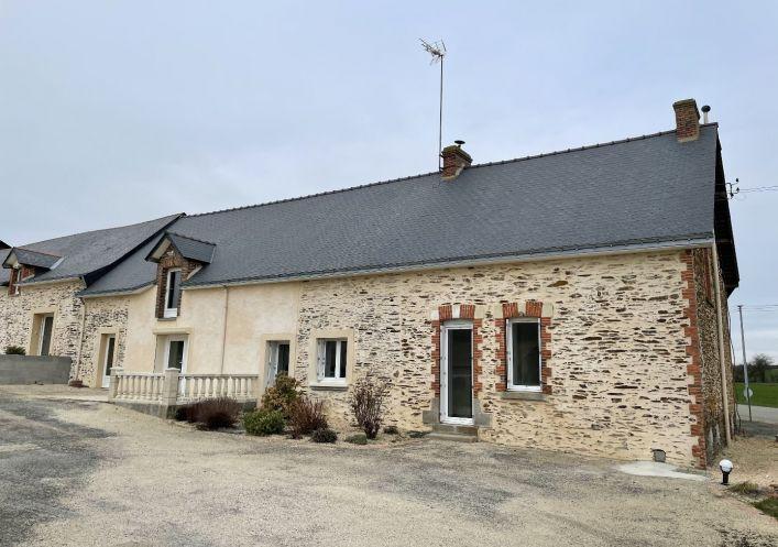A vendre Maison Petit Auverne | R�f 44015751 - Agence porte neuve immobilier