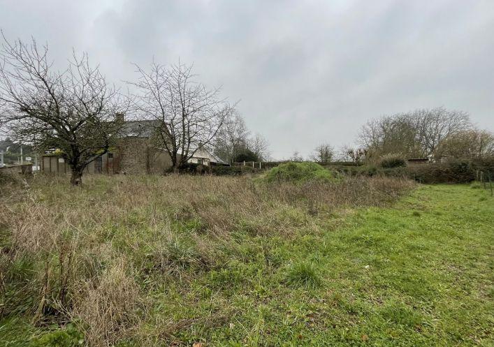 A vendre Terrain constructible Chateaubriant | R�f 44015753 - Agence porte neuve immobilier