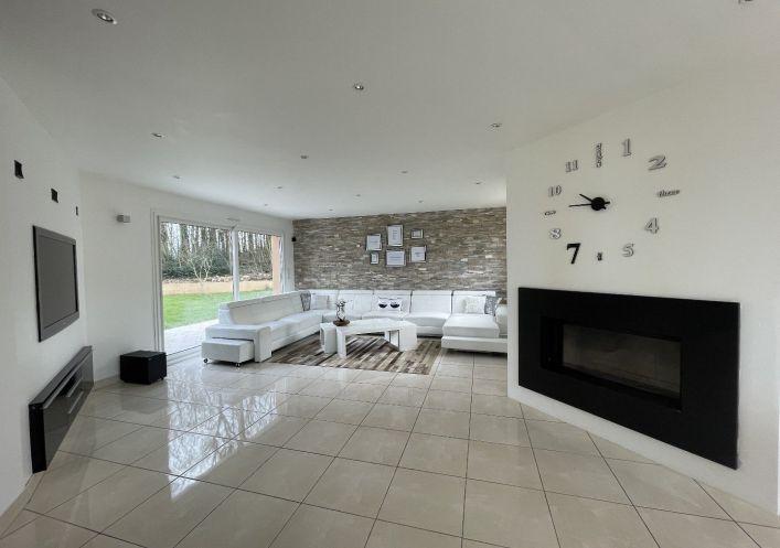 A vendre Maison Chateaubriant | R�f 44015758 - Agence porte neuve immobilier