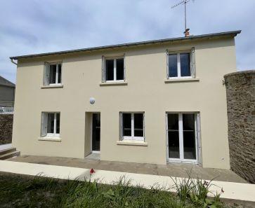 A vendre  Martigne Ferchaud | Réf 44015761 - Agence porte neuve immobilier