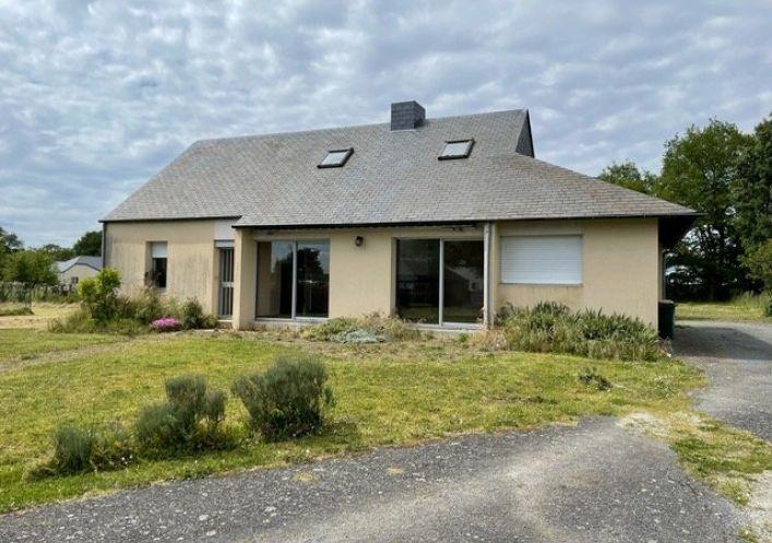 A vendre Maison Moisdon La Riviere | R�f 44015763 - Agence porte neuve immobilier