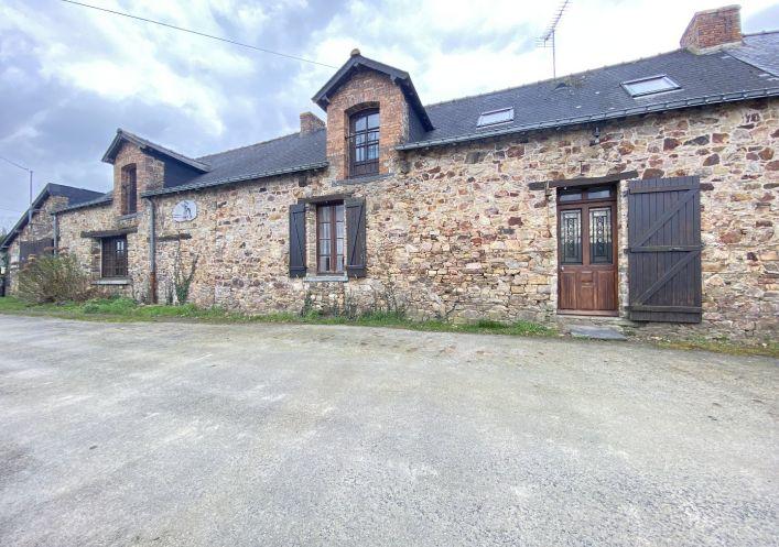 A vendre Maison en pierre Sion Les Mines | R�f 44015766 - Agence porte neuve immobilier