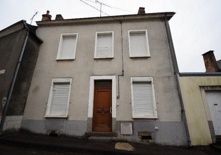 A vendre Craon 4401576 Agence porte neuve immobilier