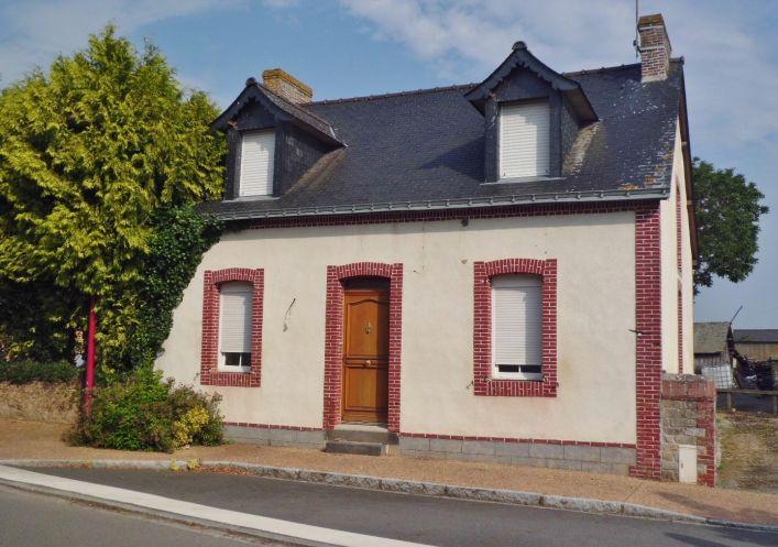 A louer Maison Noyal Sur Brutz   R�f 44015774 - Agence porte neuve immobilier
