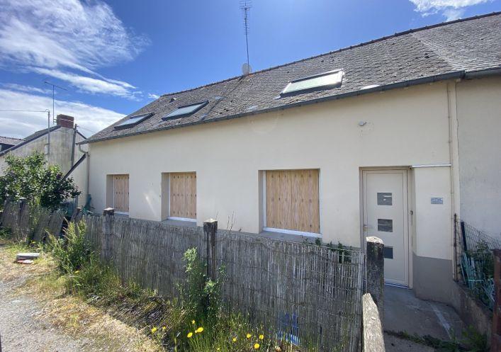 A vendre Maison � r�nover Rouge   R�f 44015778 - Agence porte neuve immobilier