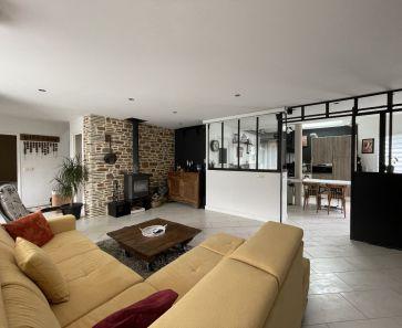 A vendre  Teillay | Réf 44015785 - Agence porte neuve immobilier
