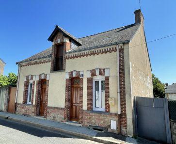 A louer  Chateaubriant   Réf 44015790 - Agence porte neuve immobilier