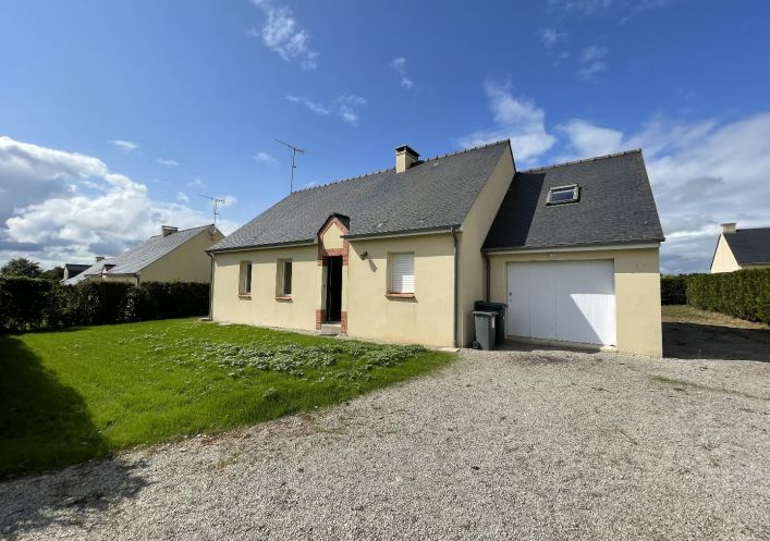A vendre Maison Moisdon La Riviere   R�f 44015797 - Agence porte neuve immobilier