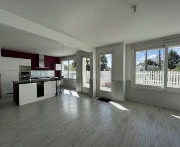 A vendre  Chateaubriant | Réf 44015798 - Agence porte neuve immobilier