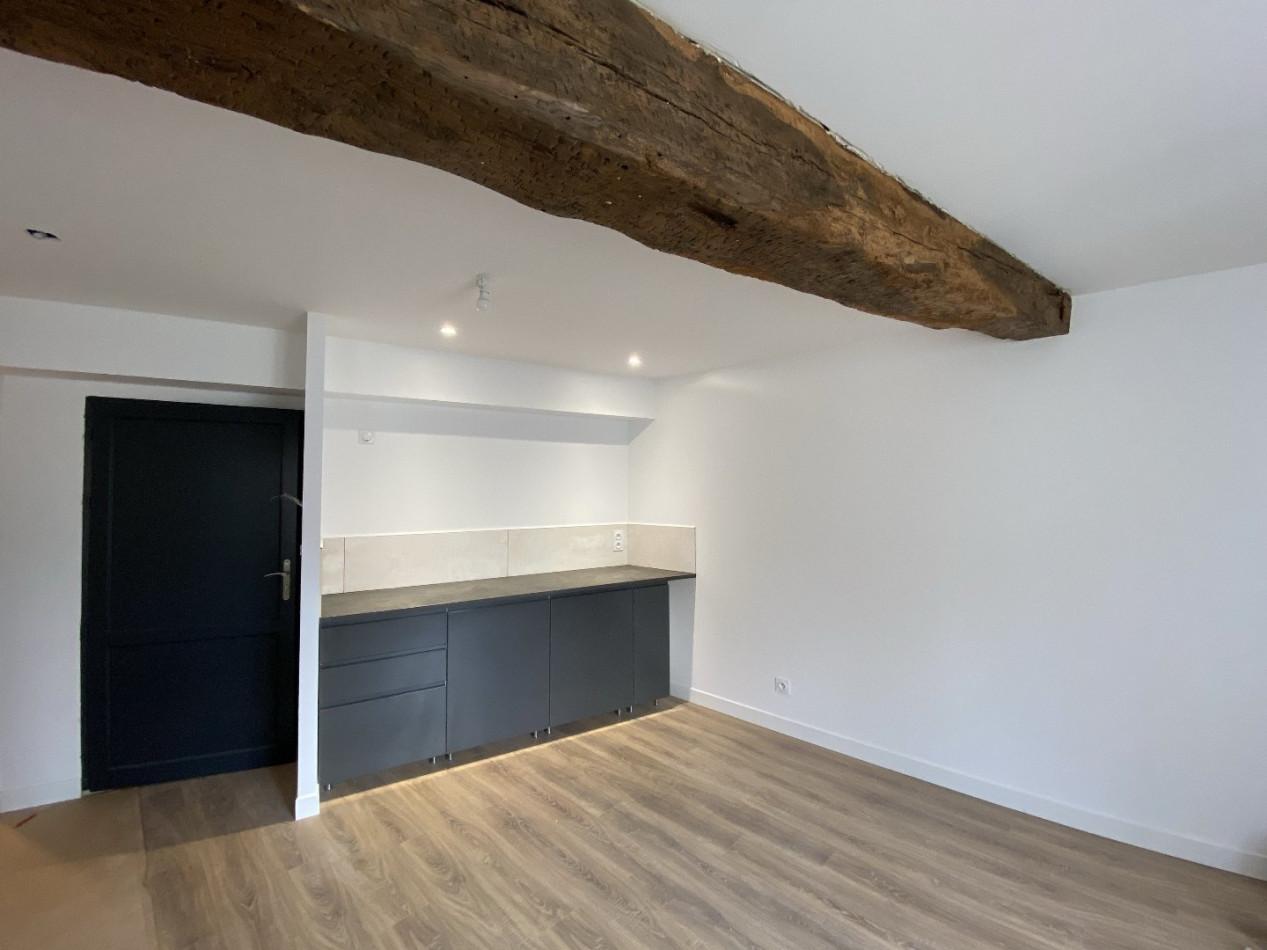 A louer  Chateaubriant   Réf 44015801 - Agence porte neuve immobilier