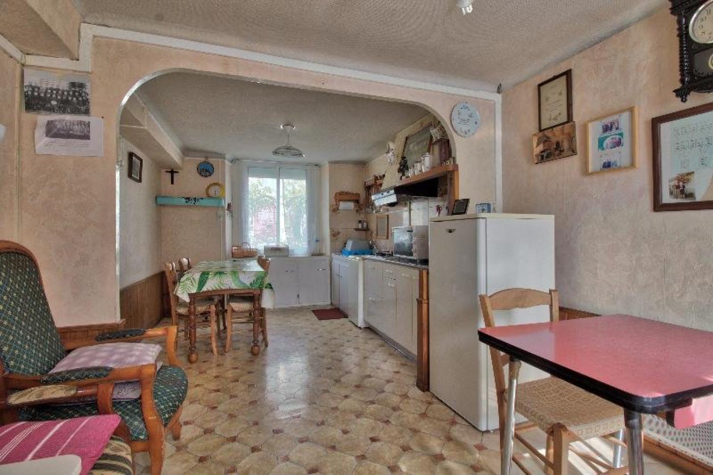 A vendre Ruffigne 4401589 Agence porte neuve immobilier