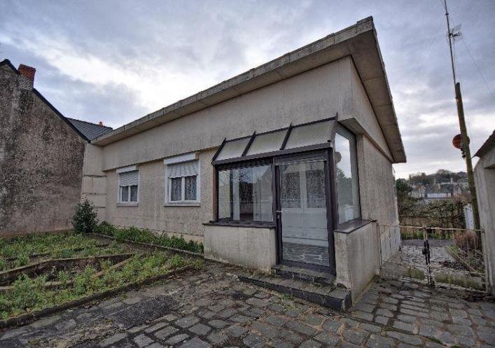 A vendre Chateaubriant 4401590 Agence porte neuve immobilier