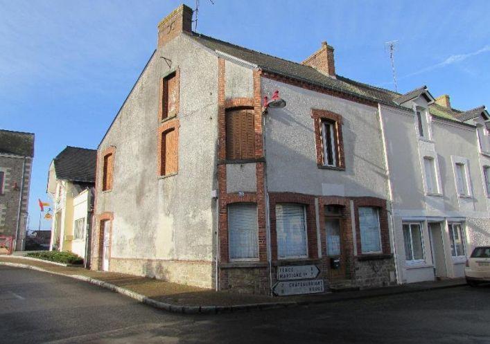 For sale Noyal Sur Brutz 4401598 Agence porte neuve immobilier