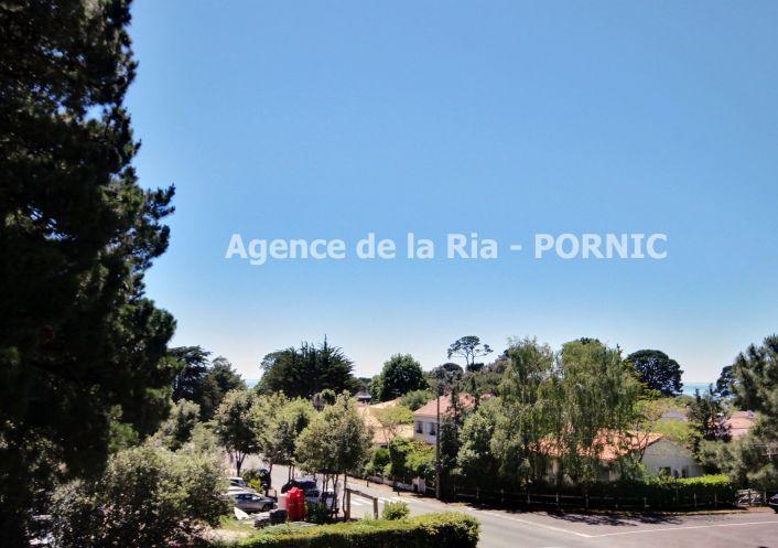 A vendre Pornic 44017122 Agence de la ria