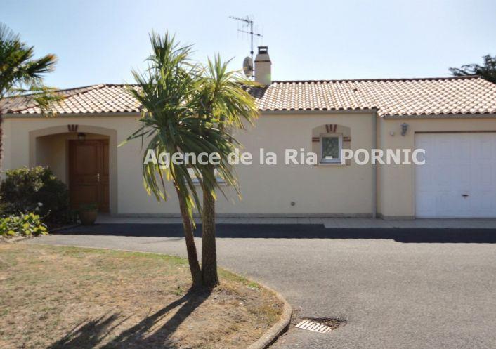 A vendre Bourgneuf En Retz 44017199 Agence de la ria